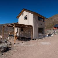 Complejo Odella Casas de Montaña
