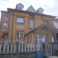 Vysoké Tatry - Svit, hotel in Jezersko