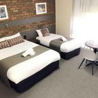 River Motel, hotel in Barham