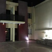 Excelente Duplex para 5 personas, hotel in Santa Lucía