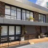 Matador Motor Inn, hotel near Coffs Harbour Airport - CFS, Coffs Harbour