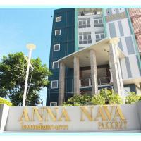 Anna-Nava Pakkret Hotel, hotel a Nonthaburi