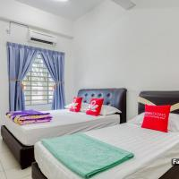 Ipoh Discovery Holiday House, hotel near Sultan Azlan Shah Airport - IPH, Ipoh