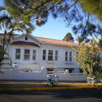 Costa Rica Guesthouse, отель в Сан-Хосе