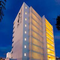 CONDO ROYAL Ryu Kyu、北谷町のホテル