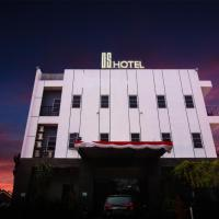 OS Hotel Batu Aji Batam FKA Sky Inn Hotel