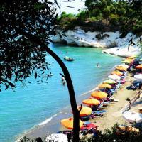 Governors Beach Panayiotis