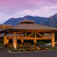 Cheyenne Mountain Resort Colorado Springs, A Dolce Resort