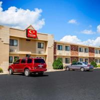Econo Lodge Inn & Suites Newton, hotel in Newton