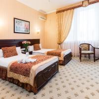 Asia Hotel Fergana, hotel en Ferganá