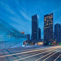 Hilton Dalian, hotel in Dalian