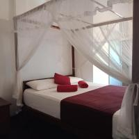 Areca house hiriketiya room 1