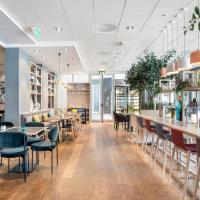Quality Hotel Residence, hotell på Sandnes