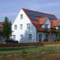 Ferienhaus Sonne, hotel in Pleinfeld