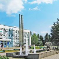 Пансионат «Альянс» Санаторного типа, отель в Железноводске