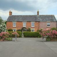 Newhouse Farm, hotel in Trowbridge