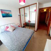 Southend Ground Floor Apartment with Parking, hotel near London Southend Airport - SEN, Southend-on-Sea