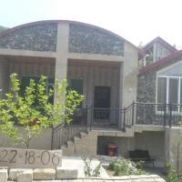 Quba Qəçrəş villa