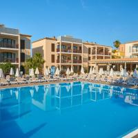 Protur Floriana Resort 3* SUP