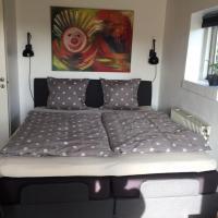 Bed & Breakfast Horsens - Udsigten, hotel in Horsens