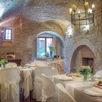 hotel dei consoli, hotel a Gubbio
