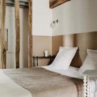 La Dime de Giverny - Chambres d'hôtes, отель в Живерни