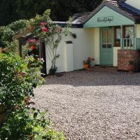 Brook Lodge Country Cottage, hotel in Doncaster