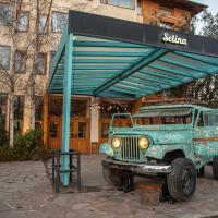 Selina Bariloche, hotel in San Carlos de Bariloche