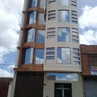 Hotel Suite Juliaca, hotel near Inca Manco Cápac International Airport - JUL, Juliaca