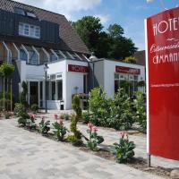 Hotel Ostseeresidenz Cammann Grömitz, hotel in Grömitz