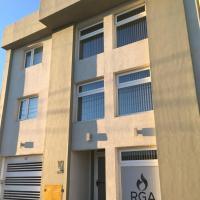RGA Temporary Apartments