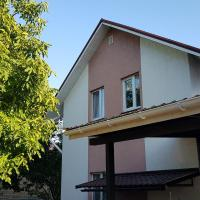 GoraTwins guest house near Boryspil airport, hotel in Hora