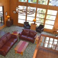 Stony Creek Lodge, hotel in Sequoia