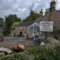 The Joiner's Shop Bunkhouse