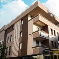 Motel Moskva, hotel in Banja Luka