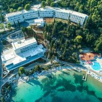 Hotel Osmine - All Inclusive, hotel in Slano