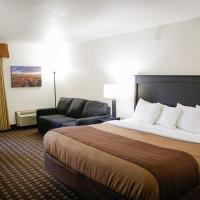 Billings Hotel & Convention Center, hotel in Billings