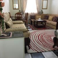 Logement à 10 mn aéroport international Houari B Bab ezzouar Alger, hotel in Bab Ezzouar