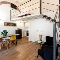 BePlace Apartments in Isola