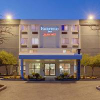 Fairfield Inn Portsmouth Seacoast, hotel in Portsmouth