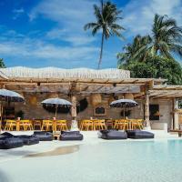 Karma Resort, отель в Бопхуте