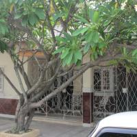 Casas de Arturo y Xiomara / Casa # 1 / Habitaciones en casa particular, отель в городе Камагуэй