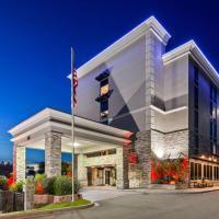 Best Western Plus Greenville I-385 Inn & Suites, hotel in Greenville