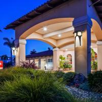 Best Western Plus Capitola By-the-Sea Inn & Suites, hotel in Santa Cruz