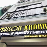 Maison Khanh - Hotel&Apartment, hotel near Da Nang International Airport - DAD, Da Nang