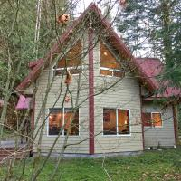 Mt. Baker Rim Cabin #50 - Welcome to The Thirsty Moose Lodge!