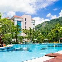 HOTEL CHAM CHAM - Tainan
