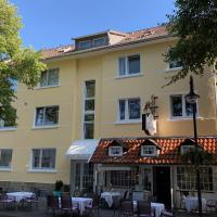 Teutonia Hotel, hotel in Horn-Bad Meinberg