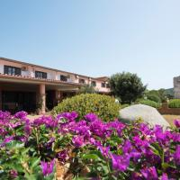 Hotel Su Giudeu, hotel in Chia