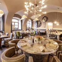 Hotel Gasthof Fischer, hotel Marchtrenkben